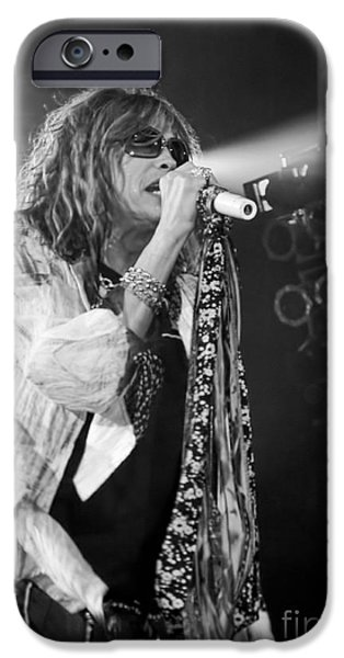 Steven Tyler In Concert IPhone 6s Case
