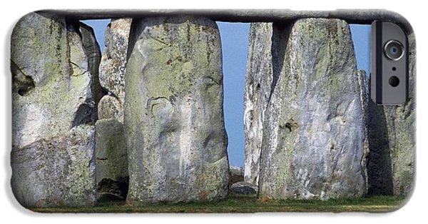 Stonehenge IPhone 6s Case