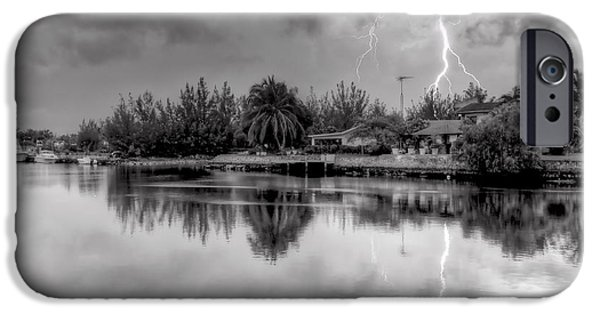 Storm In Paradise IPhone 6s Case
