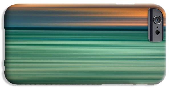 Surrealism iPhone 6s Case - Summer Haze by Az Jackson