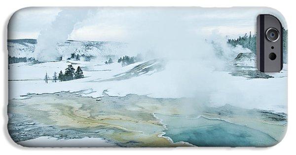 Surreal Landscape IPhone 6s Case