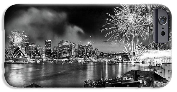 Sydney Spectacular IPhone 6s Case by Az Jackson