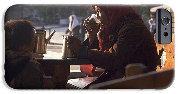 Tea In Tashkent IPhone 6s Case