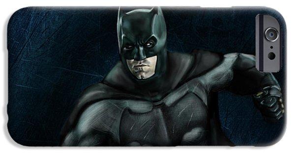 The Batman IPhone 6s Case