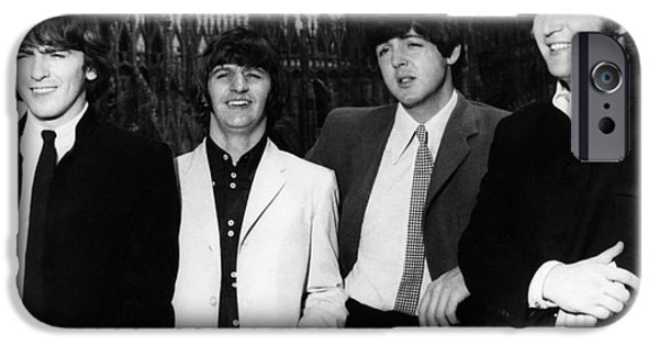 The Beatles, 1960s IPhone 6s Case by Granger