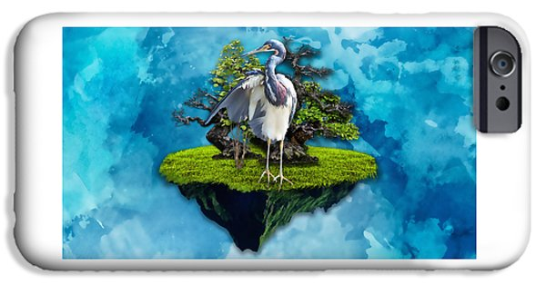 The Funtastic Journey IPhone 6s Case