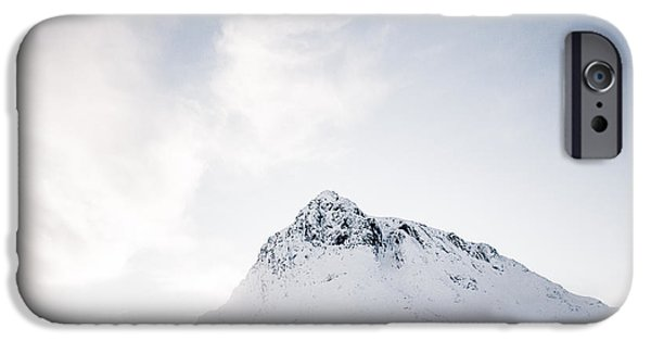 Mountain iPhone 6s Case - The Great Herdsman #2 by Kate Morton