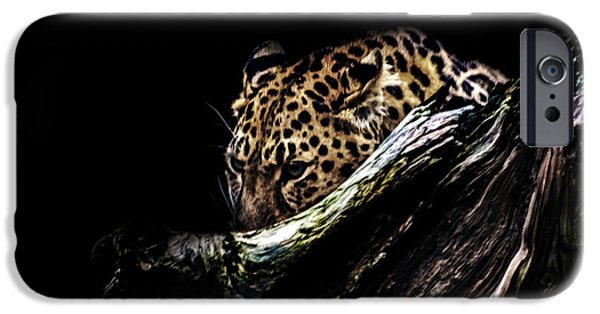 The Hunt IPhone 6s Case