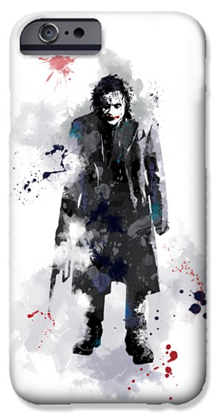 The Joker IPhone 6s Case