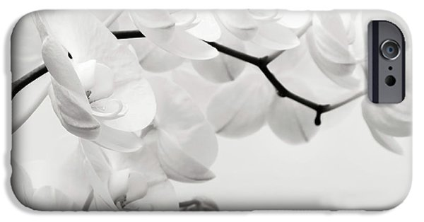 The Last Orchid IPhone 6s Case