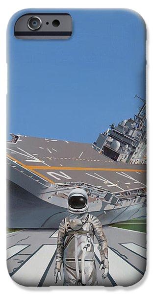 The Runway IPhone 6s Case