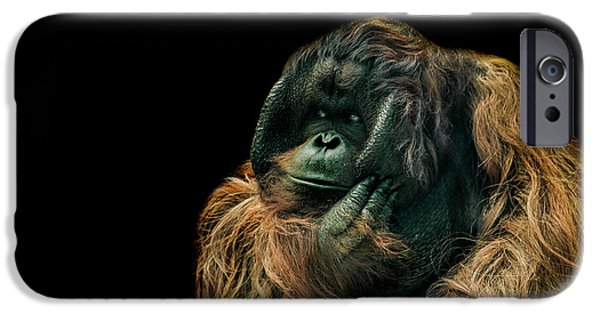 The Sceptic IPhone 6s Case by Paul Neville