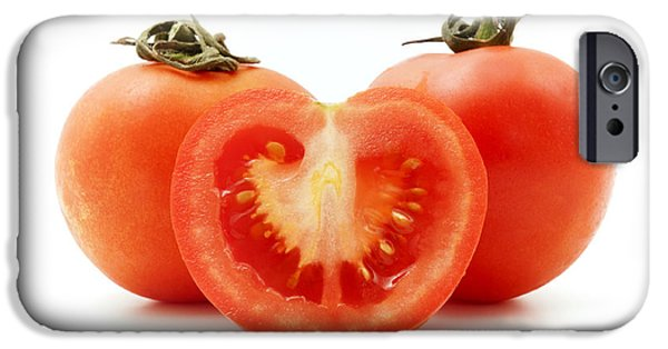 Tomatoes IPhone 6s Case by Fabrizio Troiani