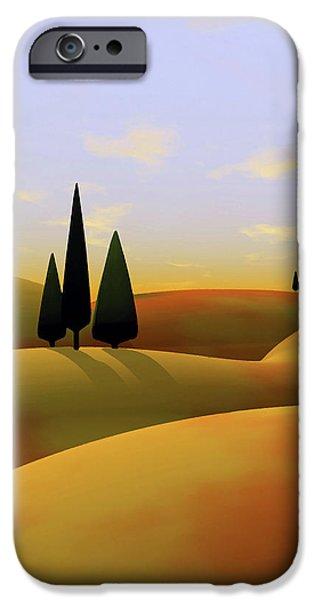 Toscana 3 IPhone 6s Case