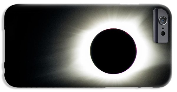 Totality And Mercury IPhone 6s Case
