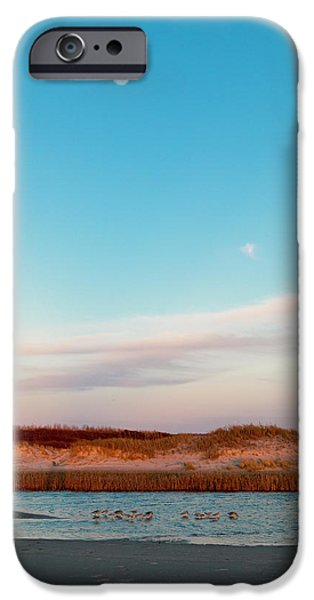 Tranquil Heaven IPhone 6s Case by Betsy Knapp