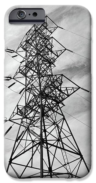 Transmission Tower No. 1-1 IPhone 6s Case
