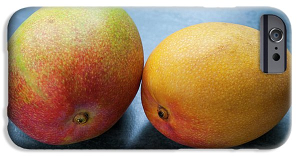 Two Mangos IPhone 6s Case by Elena Elisseeva