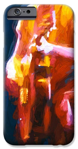 Unplugged IPhone 6s Case by Bob Orsillo