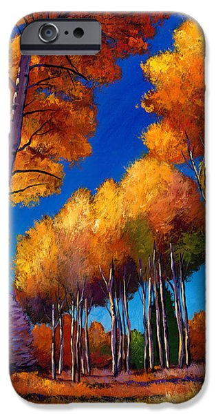 Contemporary Realism iPhone 6s Case - Up And Away by Johnathan Harris