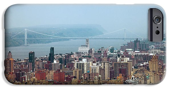 Upper West Side IPhone 6s Case