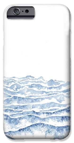 Vast IPhone 6s Case by Emily Magone