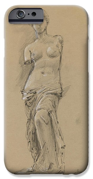 Venus De Milo IPhone 6s Case