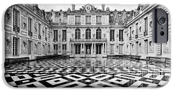 Versailles Architecture Paris IPhone 6s Case