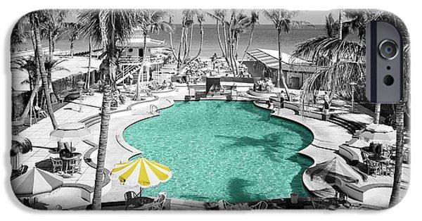 Vintage Miami IPhone 6s Case