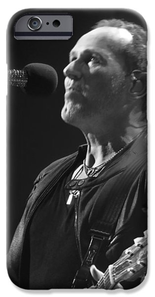 Vivian Campbell Mtl 2015 IPhone 6s Case