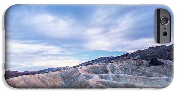 Where To Go IPhone 6s Case by Jon Glaser