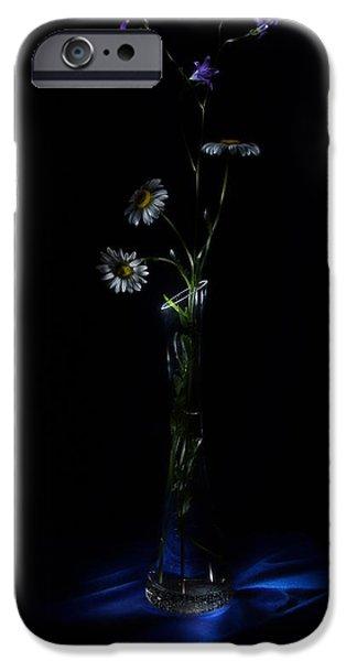 Wild Flowers IPhone 6s Case
