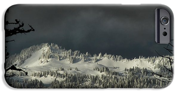 Winter In North Cascades IPhone 6s Case