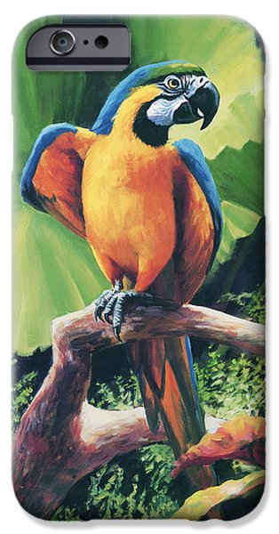 You Got To Be Kidding IPhone 6s Case by Laurie Hein