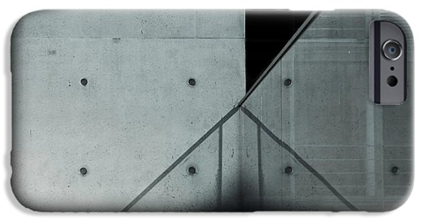 Office Buildings iPhone 6s Case - Abstract Architecture by Stockfotoart