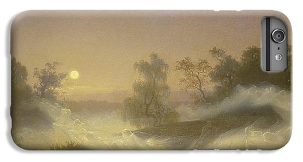 Fairy Dust iPhone 6s Plus Case -  Dancing Fairies by August Malmstrom