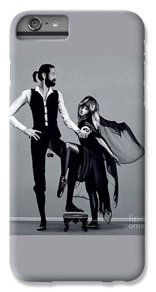 Fleetwood Mac IPhone 6s Plus Case