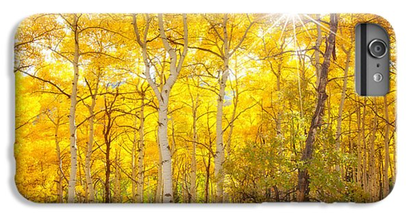 Aspen Morning IPhone 6s Plus Case