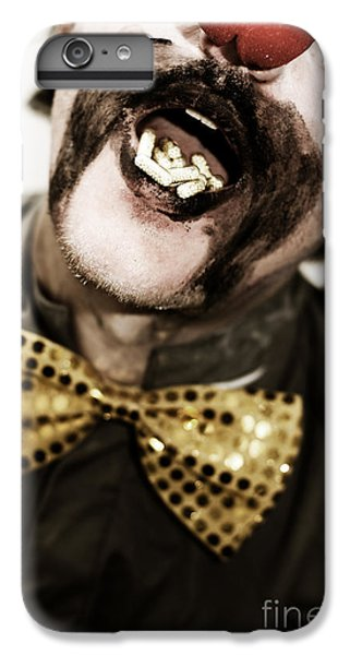 Dose Of Laughter IPhone 6s Plus Case