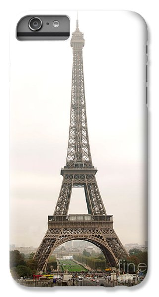 Eiffel Tower IPhone 6s Plus Case