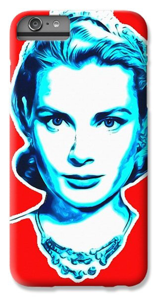 Grace Kelly IPhone 6s Plus Case