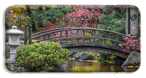 Japanese Bridge IPhone 6s Plus Case