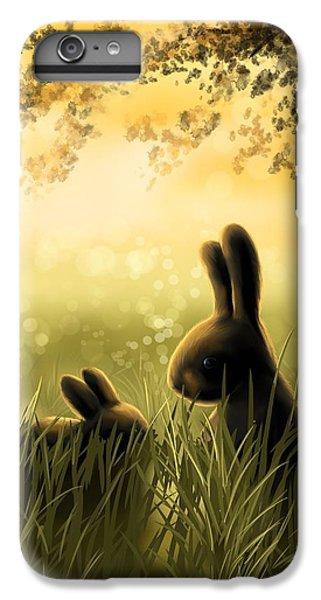 Love IPhone 6s Plus Case