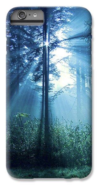 Nature iPhone 6s Plus Case - Magical Light by Daniel Csoka