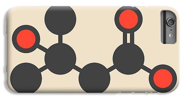 Metabolite Molecule IPhone 6s Plus Case