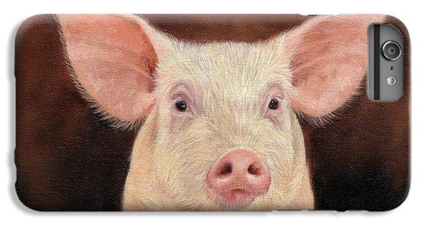 Pig IPhone 6s Plus Case