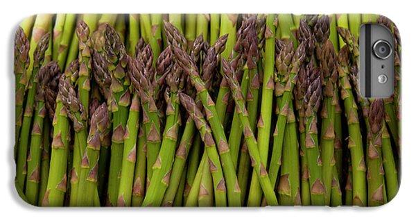 Scotts Asparagus Farm, Marlborough IPhone 6s Plus Case by Douglas Peebles