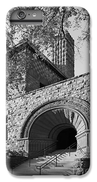 University Of Minnesota Pillsbury Hall IPhone 6s Plus Case by University Icons