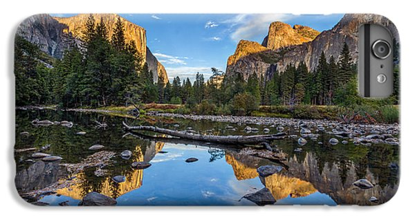 Valley View II IPhone 6s Plus Case
