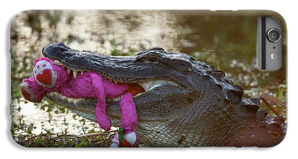 Anhinga iPhone 6s Plus Case - Usa, Florida, Everglades National Park by Jaynes Gallery